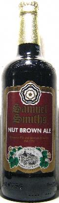 Samuel Smith's Nut Brown Ale